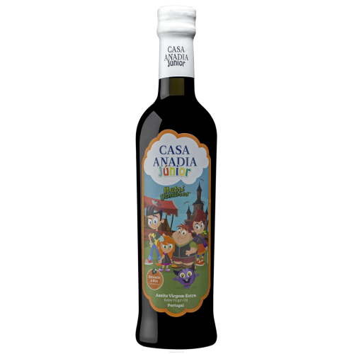 Casa Anadia Júnior - Extra Virgin Olive Oil 500ml