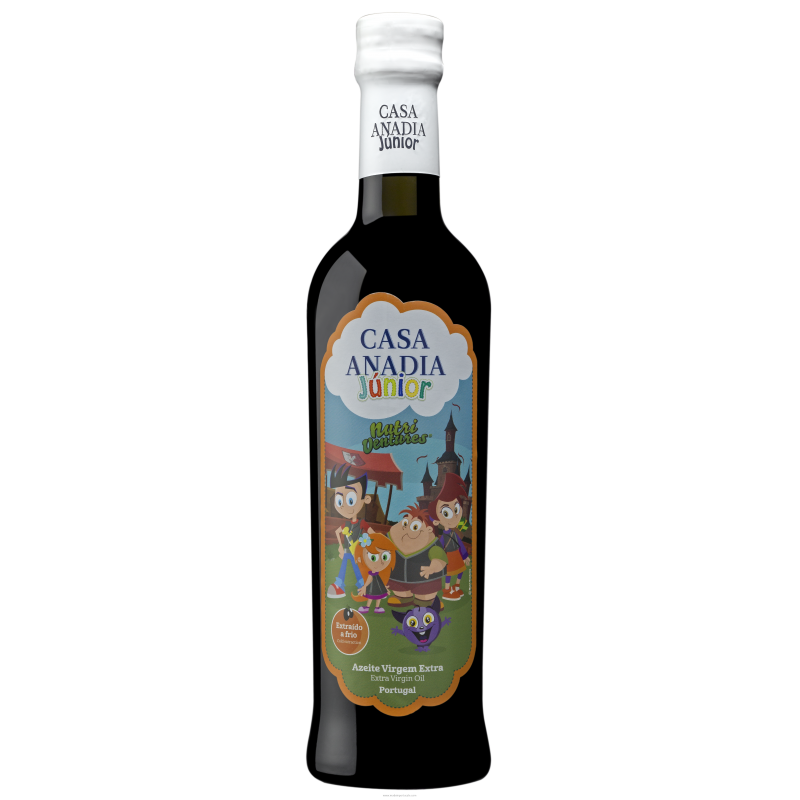 Private Collection Casa Anadia - Extra Virgin Olive Oil