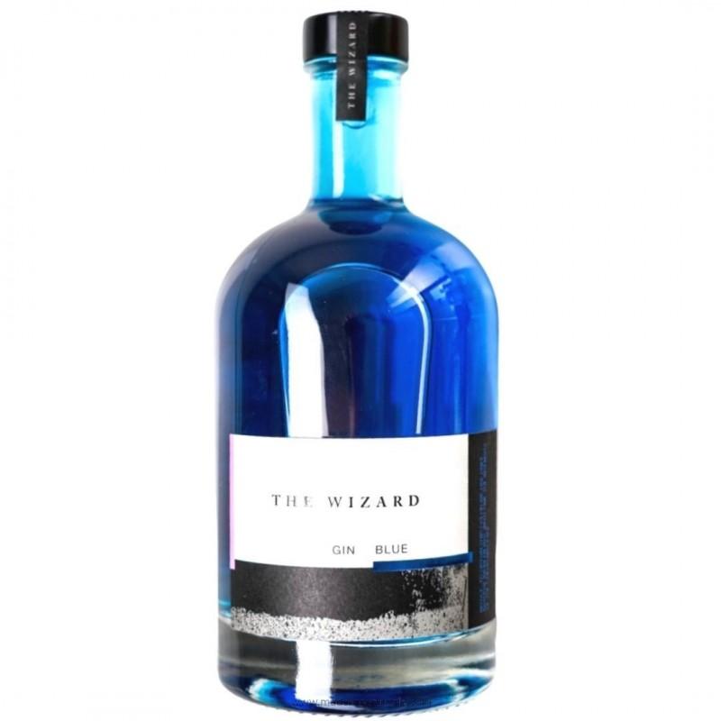 The Wizard Gin Gold Cobalto Douro