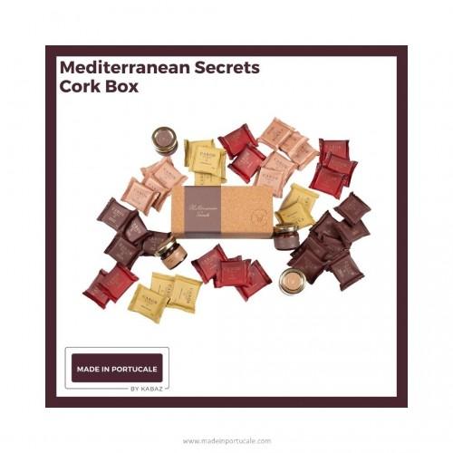 Mediterranean Secrets - Cork Box