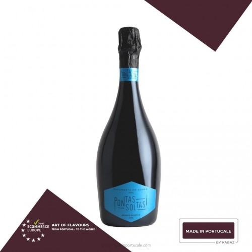 Pontas Soltas Blanc de Noir Sparkling Wine