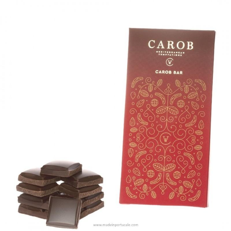 Carob Bar (100g)