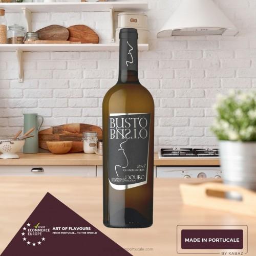 BUSTO White Wine Grande Escolha 2017