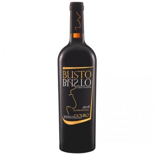BUSTO Red Wine Touriga Nacional Grande Escolha 2016