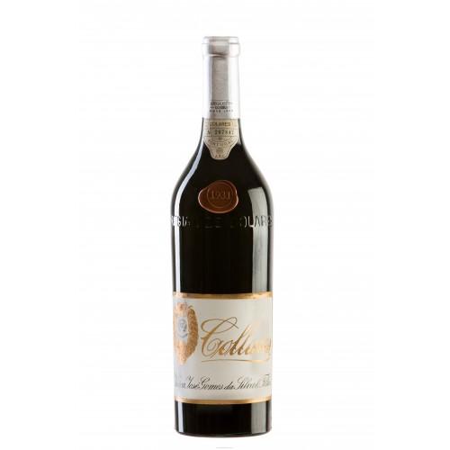 Viúva Gomes Colares Reserve Red Wine 1931