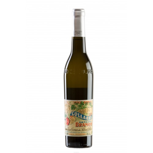 Viúva Gomes Colares White Wine 2014