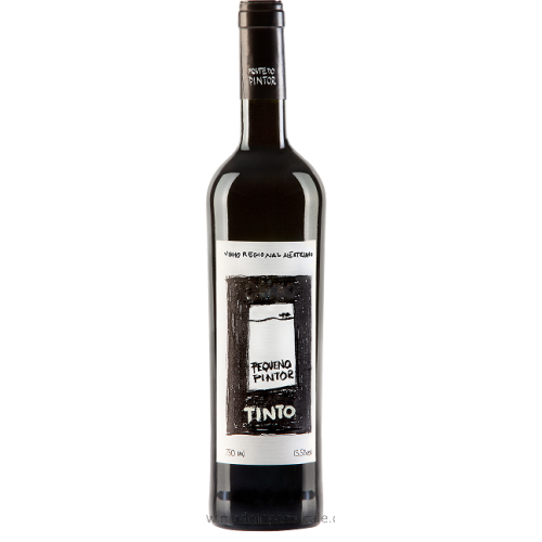 Pequeno Pintor - Red Wine 2013
