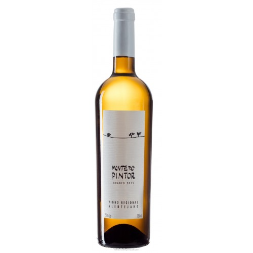Monte do Pintor White Wine 2014