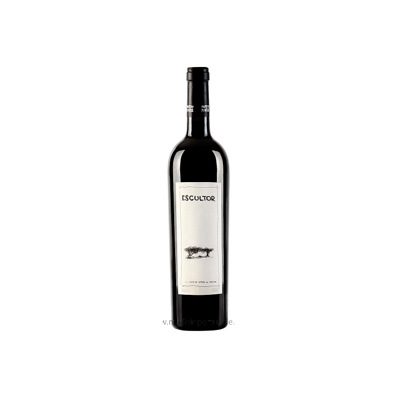 Escultor Red Wine 2010