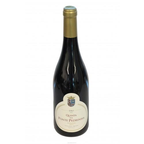 Quinta da Ponte Pedrinha - Reserve Red Wine 2011