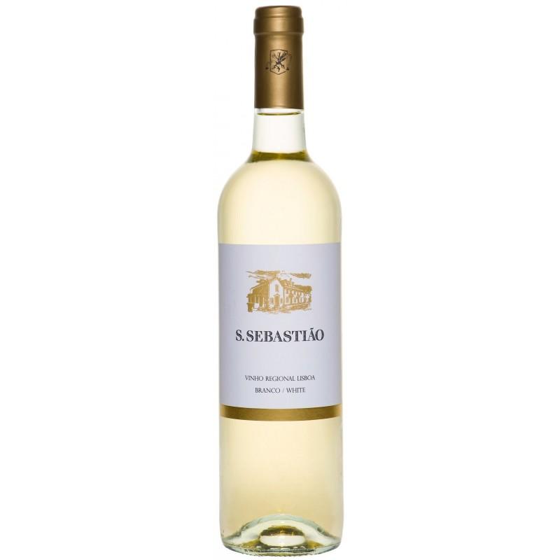 S. Sebastião White Wine 2015