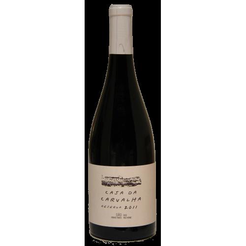Casa da Carvalha Reserve Red Wine 2011
