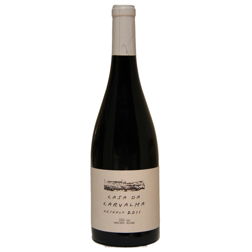 Casa da Carvalha – Reserve Red Wine 2011