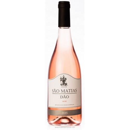 São Matias - Rose Wine 2015