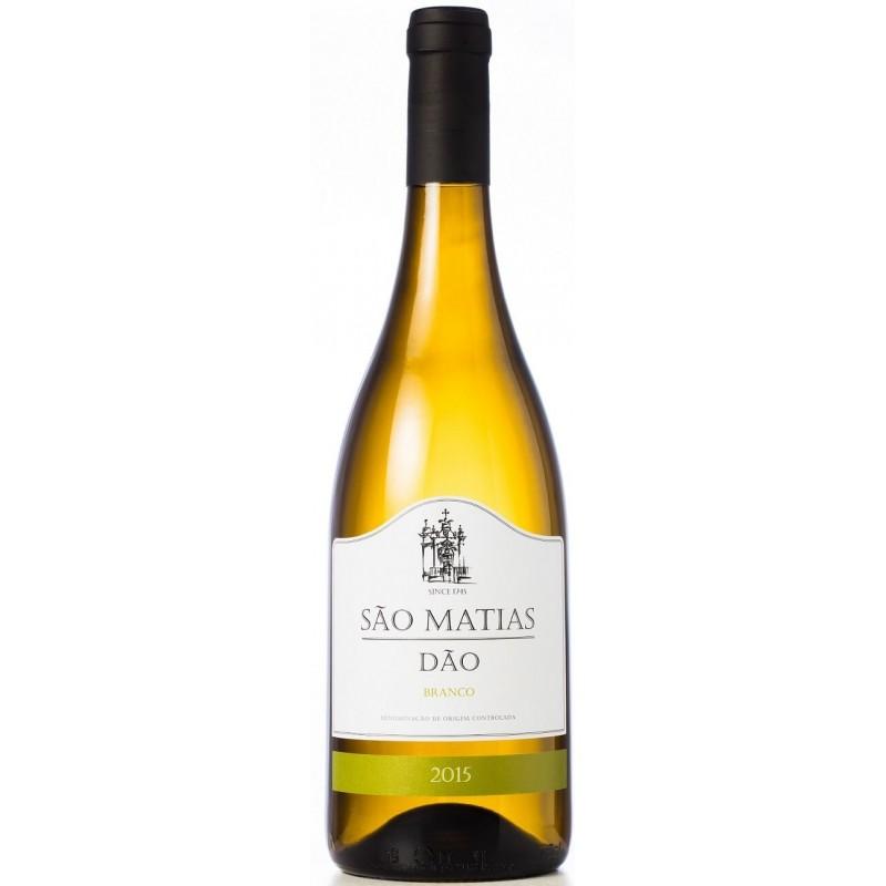 São Matias - White Wine 2015