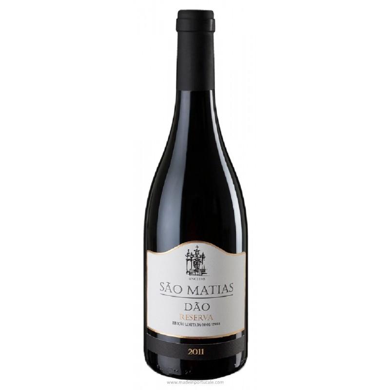 São Matias - Reserve Red Wine 2011