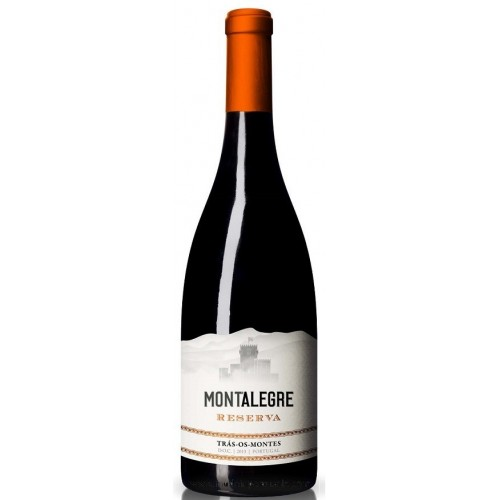 Montalegre - Reserve Red Wine 2013