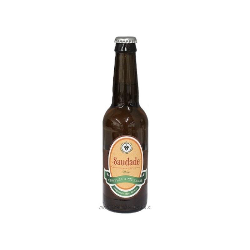Saudade Weiss - Craft Beer
