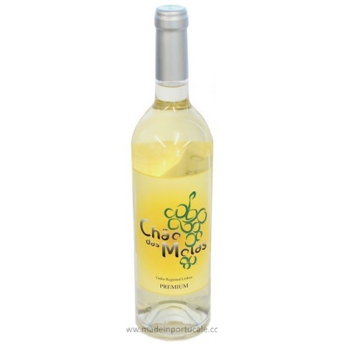 Chão das Moias - White Wine 2015