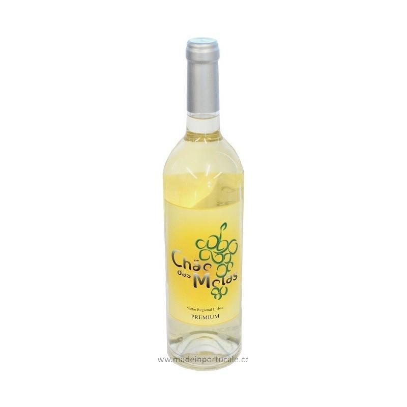 Chão das Moias - White Wine 2015