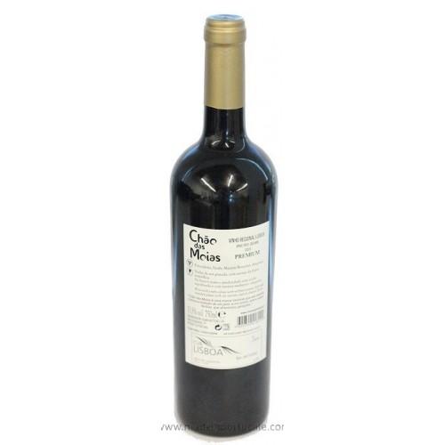 Chão das Moias - Red Wine 2015