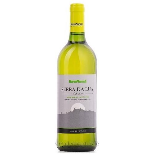 White Wine Serra da Lua