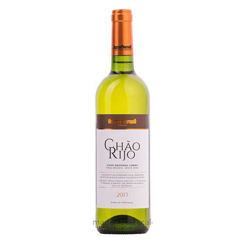 Chão Rijo White Wine 2016