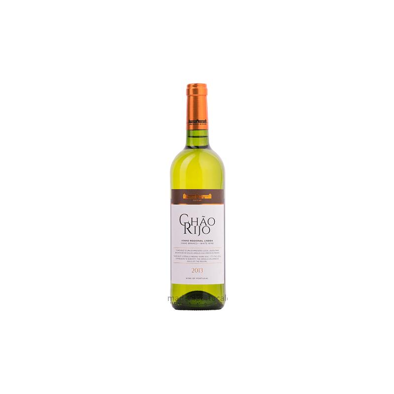 Chão Rijo - White Wine 2013