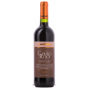 Chão Rijo Red Wine 2015