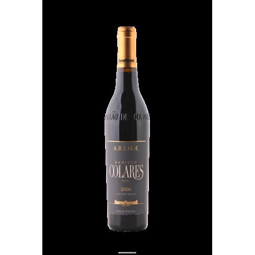 Arenae Colares - Red Wine 2006