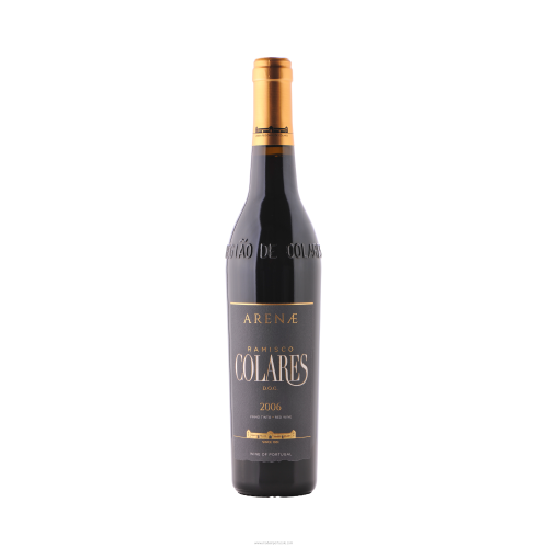 Arenae Colares - Red Wine 2006