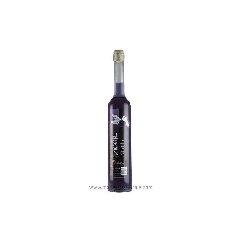 Herdade da Amendoeira - Blueberry Liqueur
