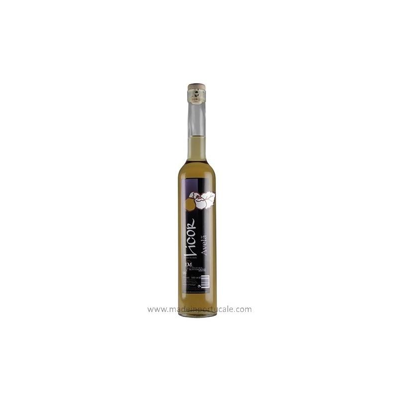 Herdade da Amendoeira - Hazelnut Liqueur