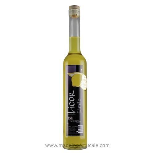 Herdade da Amendoeira - Lemon Liqueur