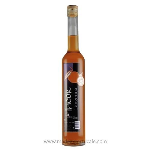 Herdade da Amendoeira - Tangerine Liqueur
