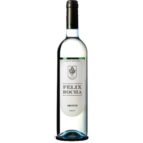 Félix Rocha -  Arinto White Wine
