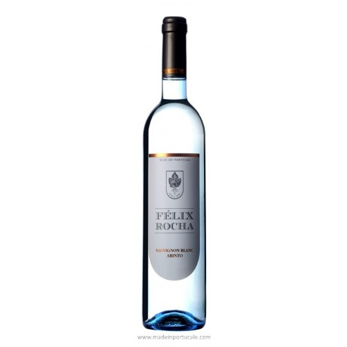 Félix Rocha -  Sauvignon Blanc Arinto White Wine
