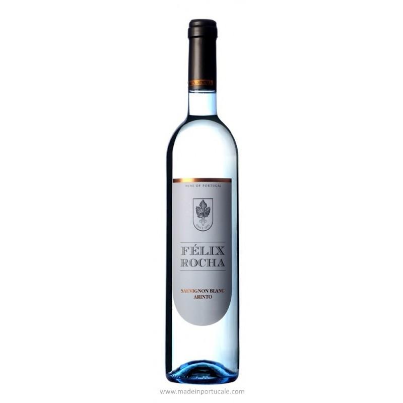 Félix Rocha -  White Wine