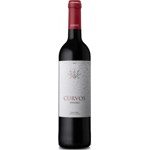 Curvos Vinhão - Red Wine 2015