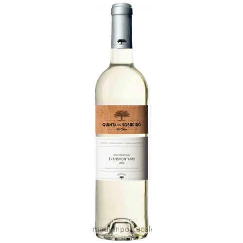 Sobreiró de Cima - White Wine 2015