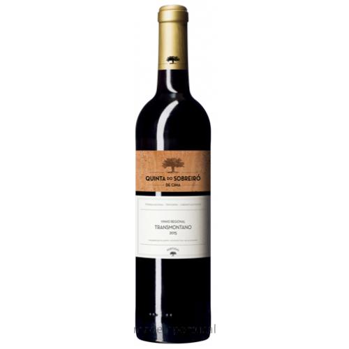 Sobreiró de Cima Touriga Nacional - Red Wine 2011