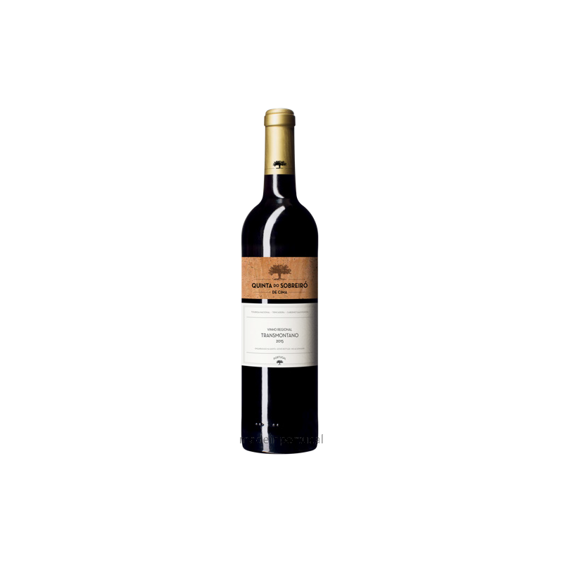 Sobreiró de Cima - Red Wine 2015