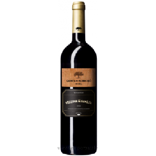 Sobreiró de Cima Familia Reserve Red Wine 2004