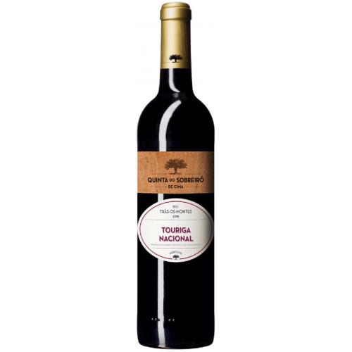 Sobreiró de Cima Touriga Nacional Red Wine 2015