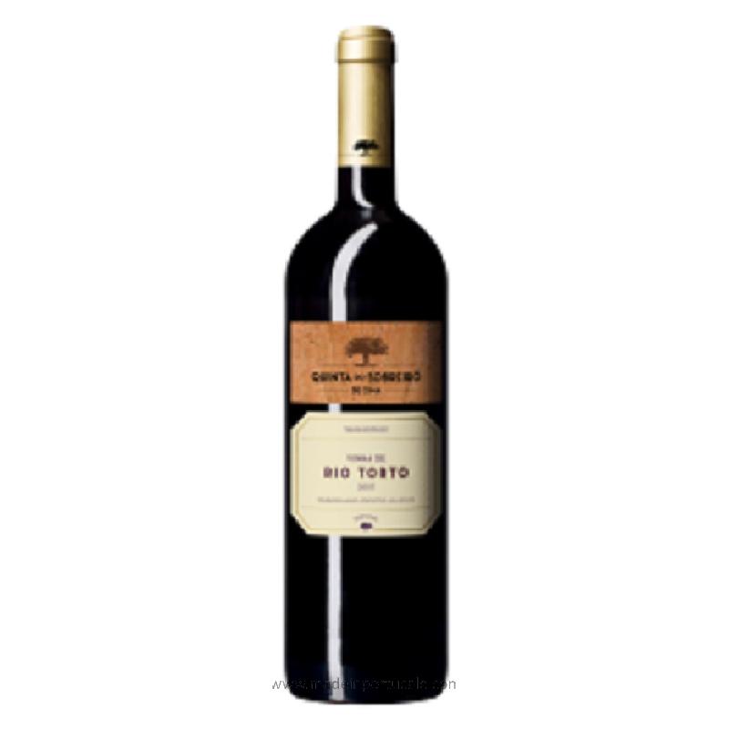 Sobreiró de Cima Rio Tordo - Red Wine 2007