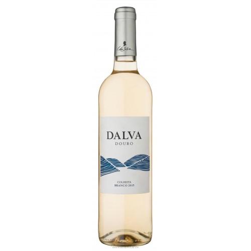 Dalva Douro Colheita White Wine 2015