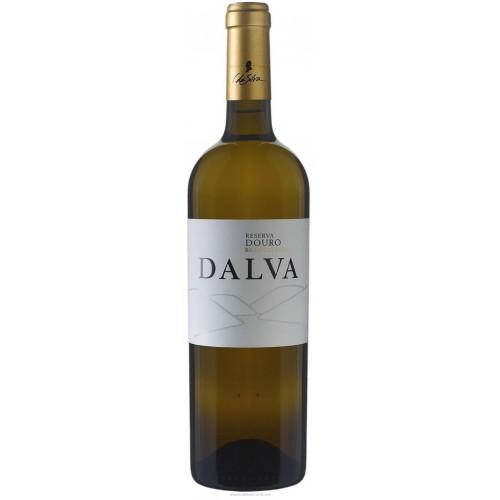 Dalva Douro Colheita Reserve - White Wine 2014