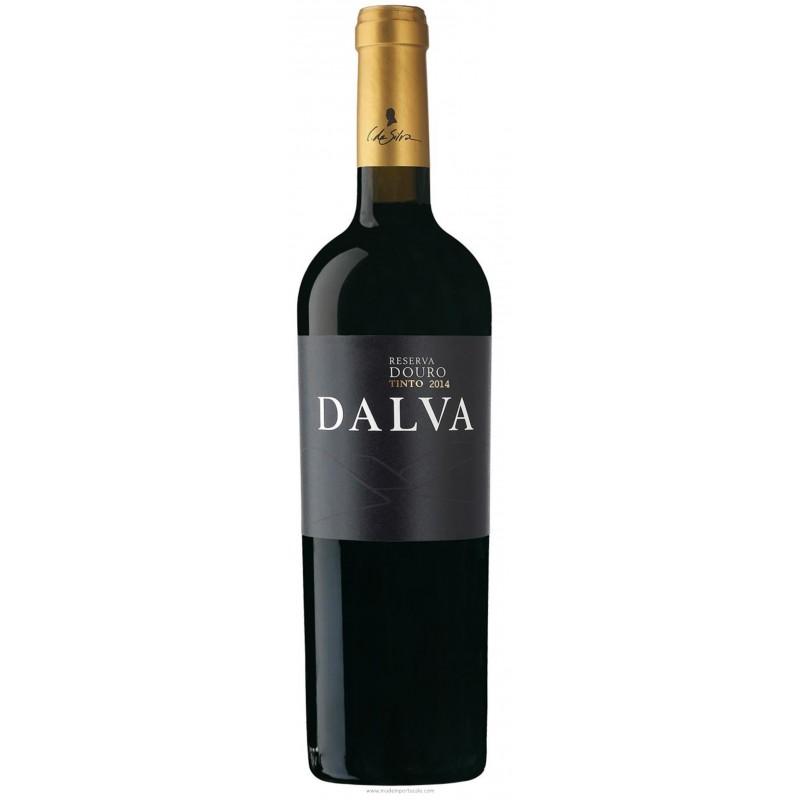Dalva Douro Colheita Reserve - Red Wine 2014