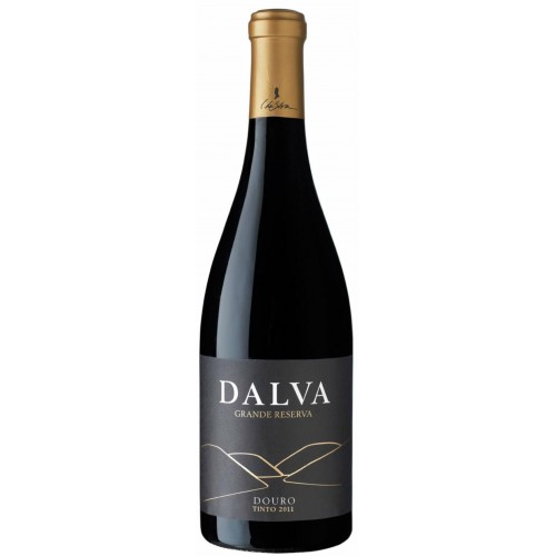 Dalva Douro Colheita Grande Reserve - Red Wine 2011