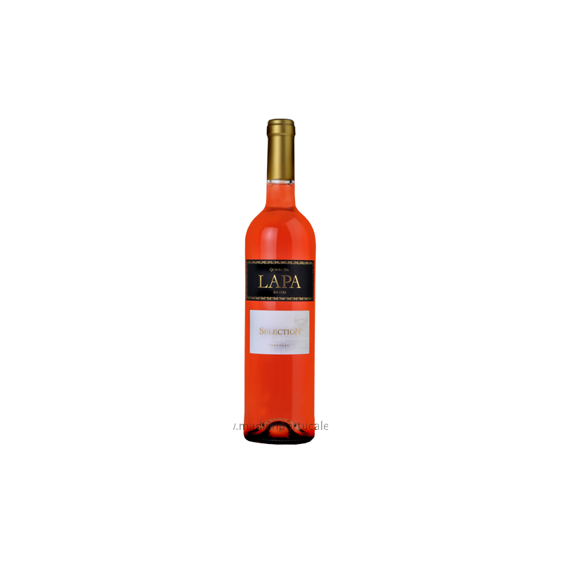 Quinta Lapa Selection - Rose Wine 2013